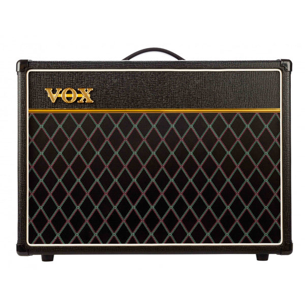 Vox AC15C1 15W 1x12 Combo Limited Edition Vintage Black