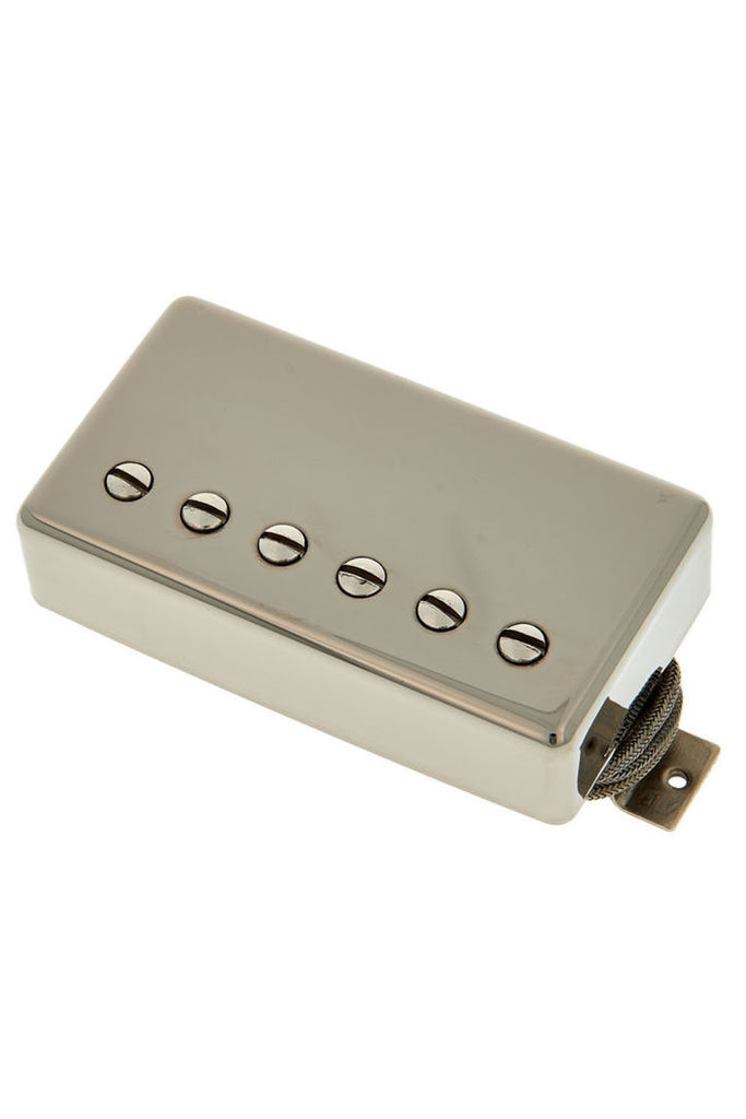 Gibson Burstbucker 3 Humbucker Pickup - Nickel