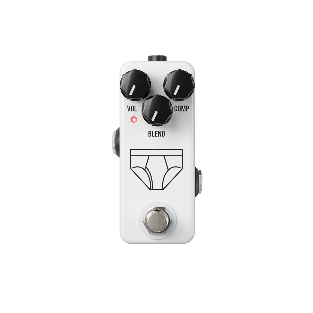 JHS Whitey Tightey Compressor Pedal