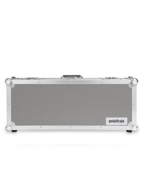PedalTrain Metro 24 Pedalboard with Tour Case PT-M24-TC
