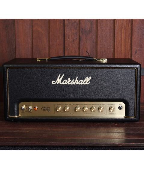 Marshall Origin ORI20H 20-watt Valve Head