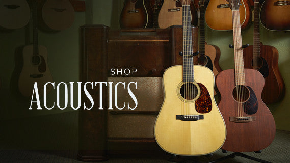 The Rock Inn | Perth Guitar Specialist Store, New & Used Guitars