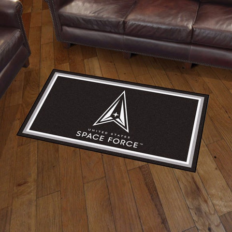 "U.S. Space Force 3x5 Rug - 36""x 60"""