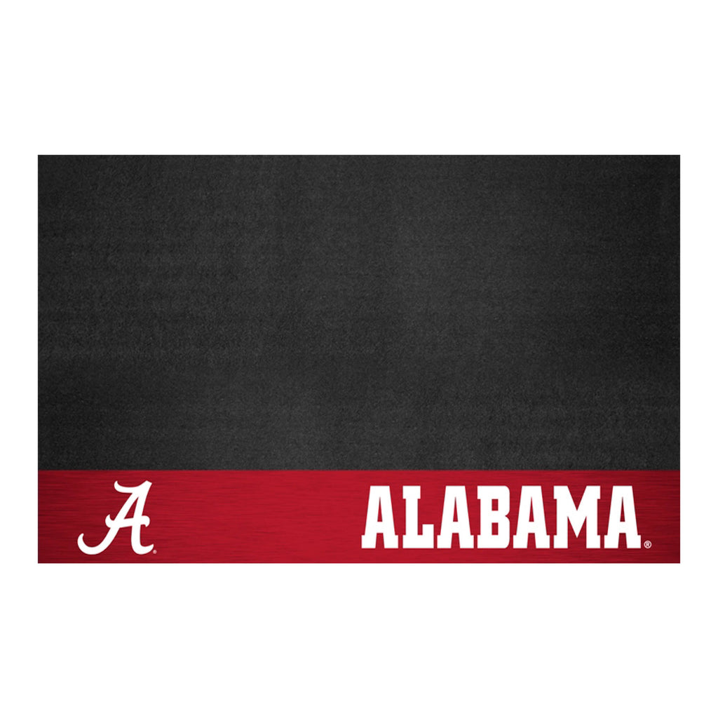 "University of Alabama Grill Mat 26""x42"""