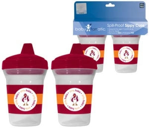 Virginia Tech Hokies Sippy Cup - 2 Pack