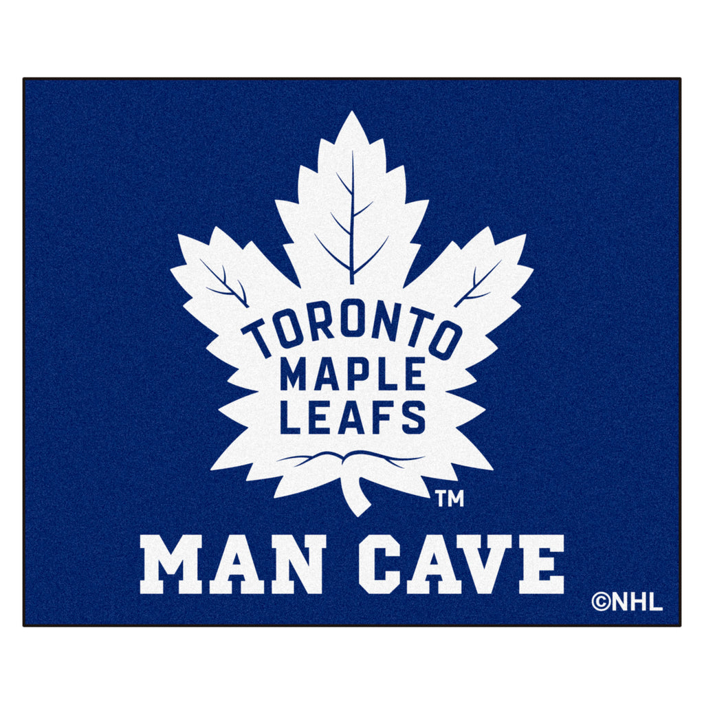 "NHL - Toronto Maple Leafs Man Cave Tailgater 59.5""x71"""