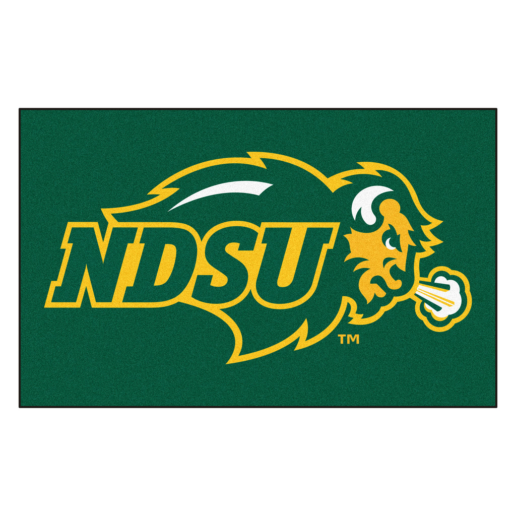 "North Dakota State University Ulti-Mat 59.5""x94.5"""