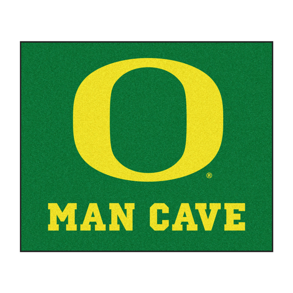"University of Oregon Man Cave Tailgater 59.5""x71"""