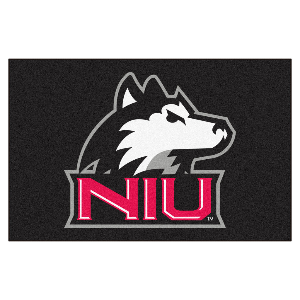 "Northern Illinois University Starter Mat 19""x30"""