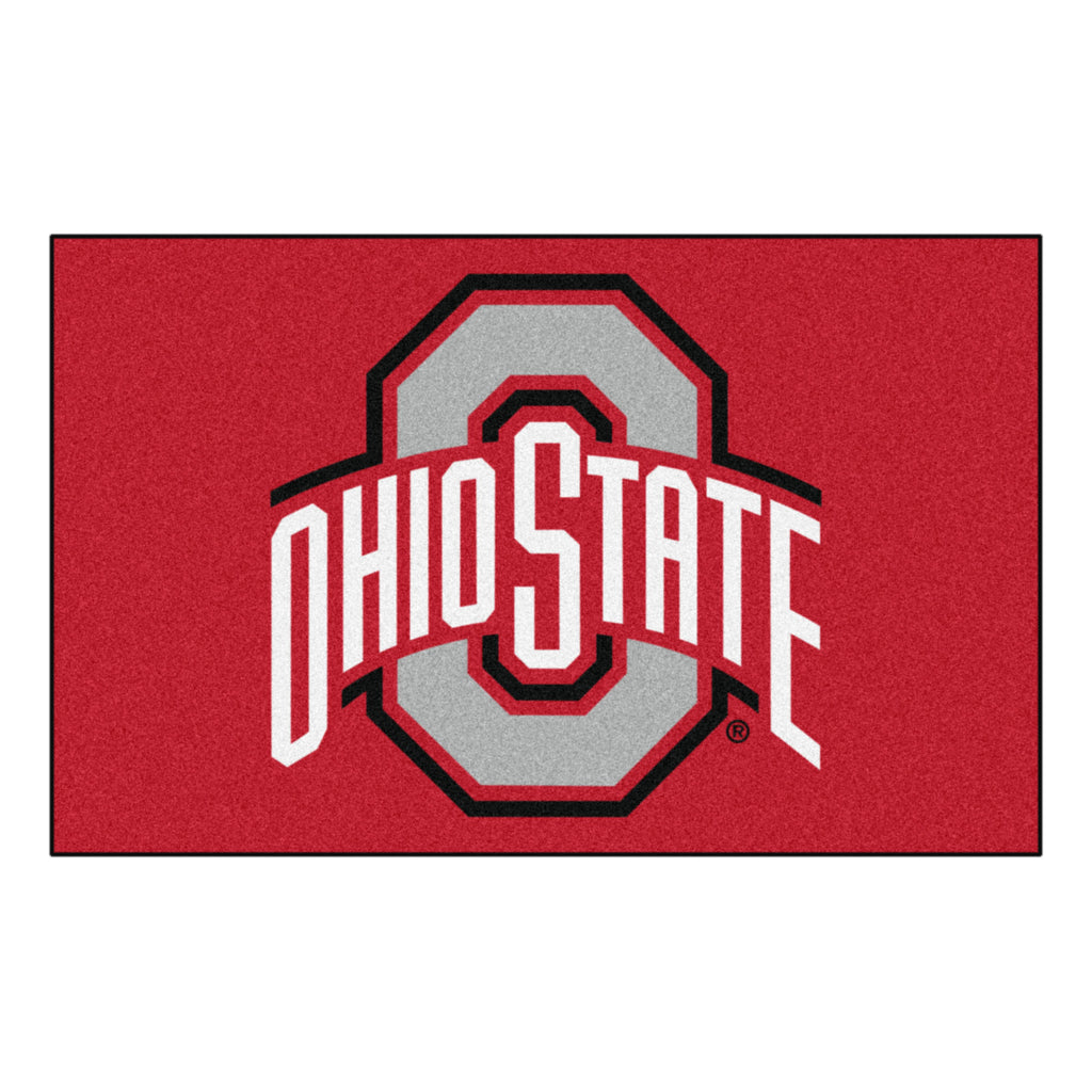 "Ohio State University Ulti-Mat 59.5""x94.5"""