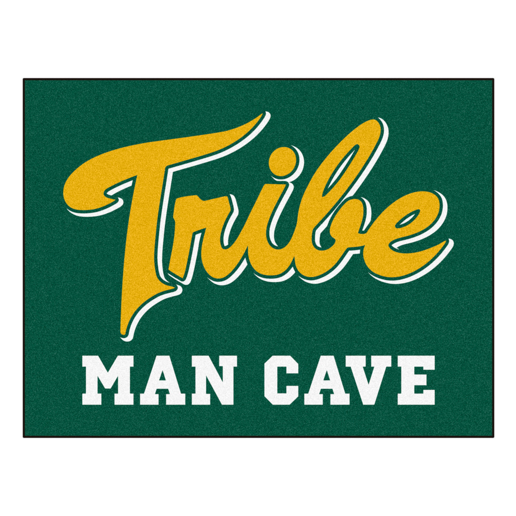 "College of William & Mary Man Cave All-Star 33.75""x42.5"""
