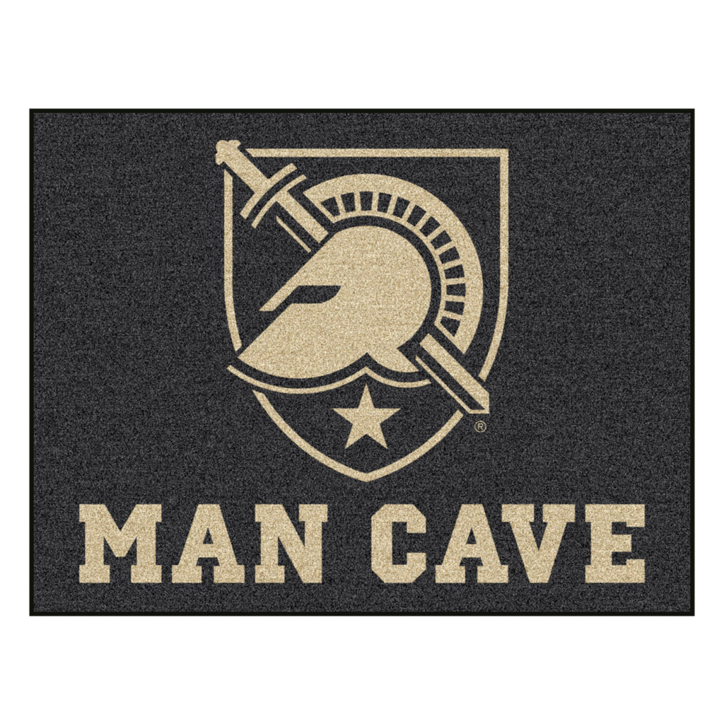 "U.S. Military Academy Man Cave All-Star 33.75""x42.5"""