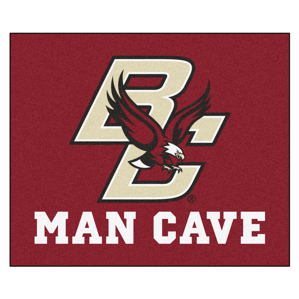 "Boston College Man Cave Tailgater 59.5""x71"""