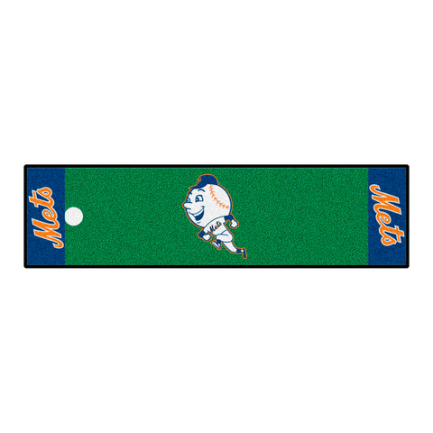 Retro Collection - 2014 New York Mets Putting Green Mat