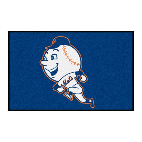 Retro Collection - 2014 New York Mets Starter Mat