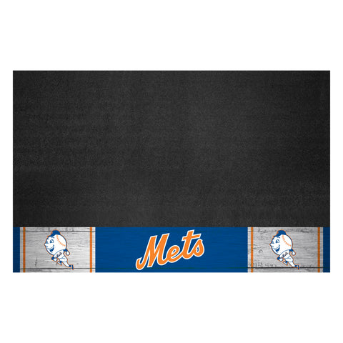 Retro Collection - 2014 New York Mets Grill Mat