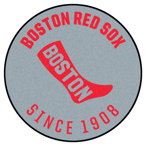 Retro Collection - 1759 Boston Red Sox Roundel Mat