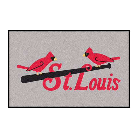 Retro Collection - 1930 St. Louis Cardinals Starter Mat