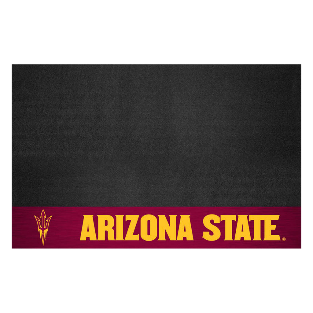 "Arizona State University Grill Mat 26""x42"""