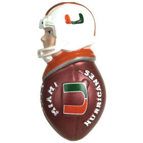 Miami Hurricanes Magnetic Tackler