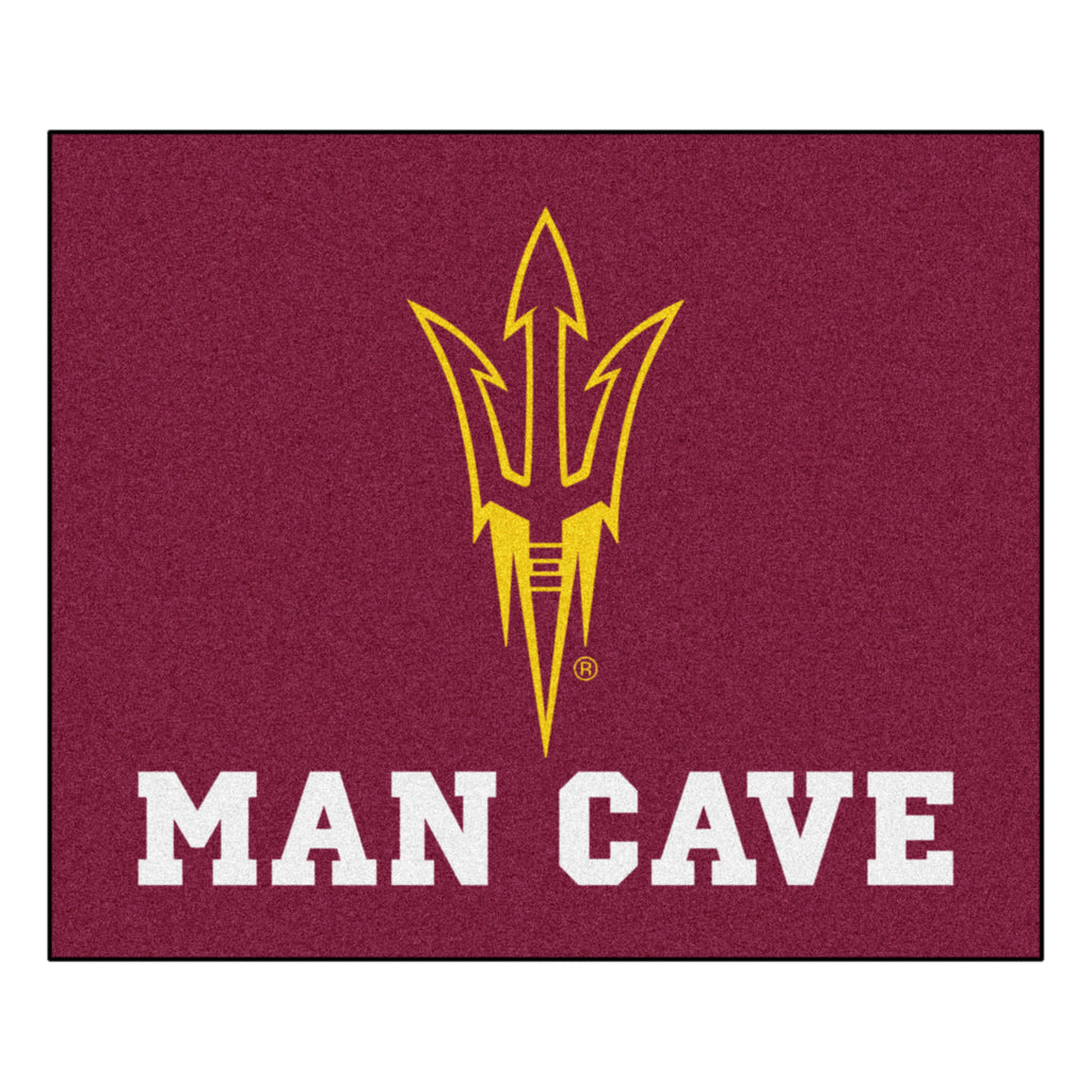 "Arizona State University Man Cave Tailgater 59.5""x71"""