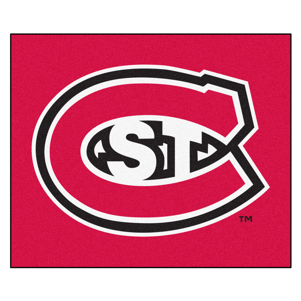 "St. Cloud State University Tailgater Mat 59.5""x71"""