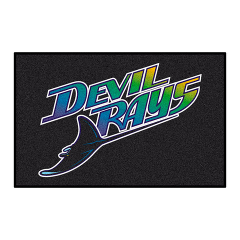 Retro Collection - 1998 Tampa Ray Devil Rays Starter Mat