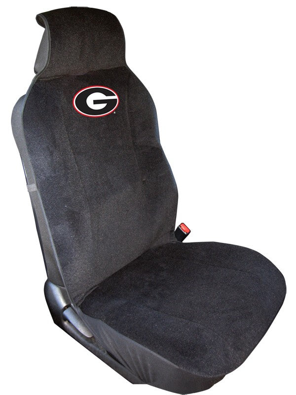 Georgia Bulldogs Seat Cover