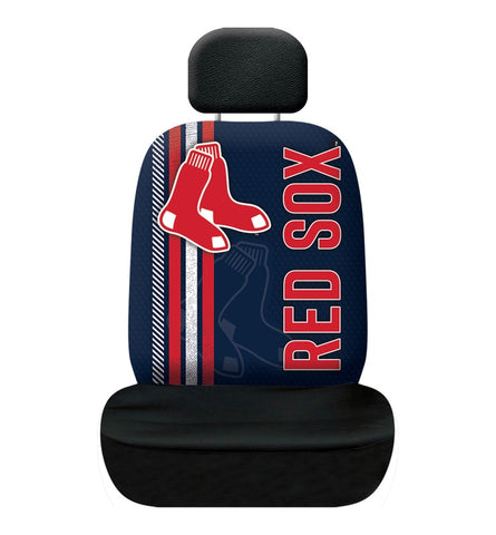 Boston Red Sox Seat Cover Rally Design