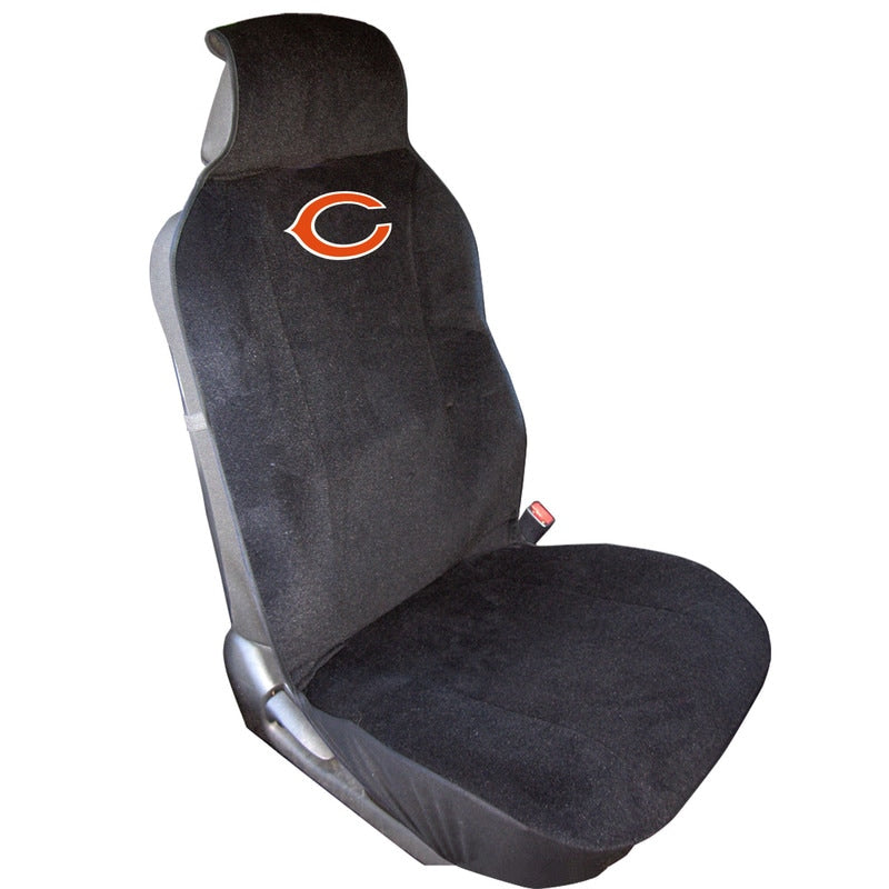 Chicago Bears Seat Cover