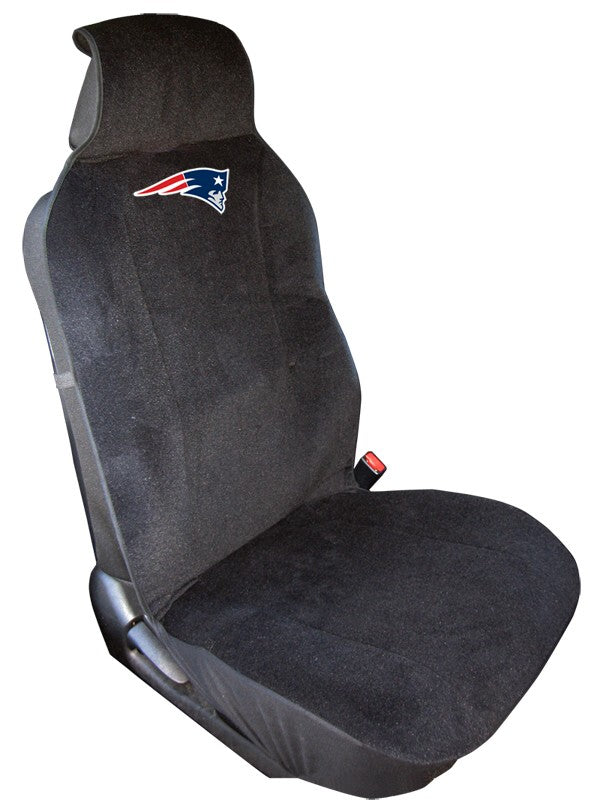 New England Patriots Seat Cover