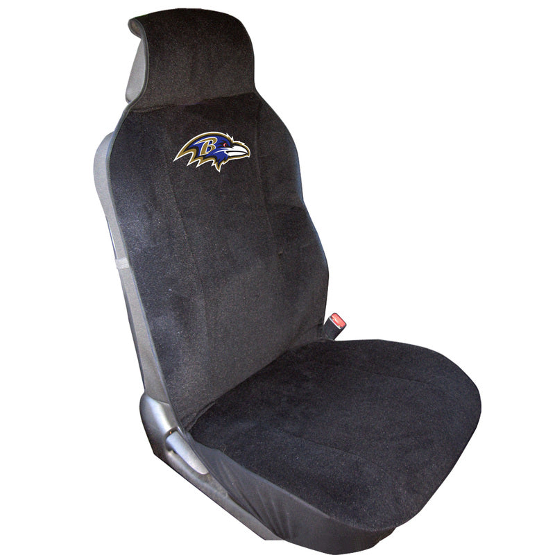 Baltimore Ravens Seat Cover