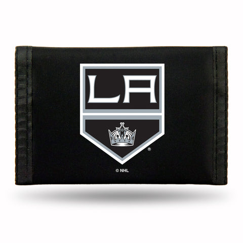 Los Angeles Kings Wallet Nylon Trifold