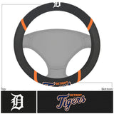 "MLB - Detroit Tigers Steering Wheel Cover 15""x15"""