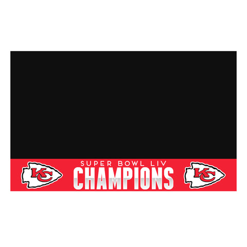 NFL - Kansas City Chiefs Super Bowl LIV Grill Mat