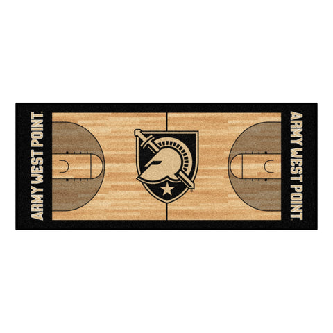 "Army West Point NCAA Basketball Runner 30""x72"""