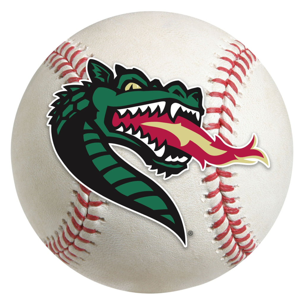 "University of Alabama at Birmingham Baseball Mat 27"" diameter"