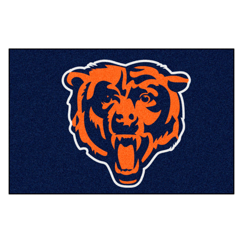 "NFL - Chicago Bears Starter Mat 19""x30"""