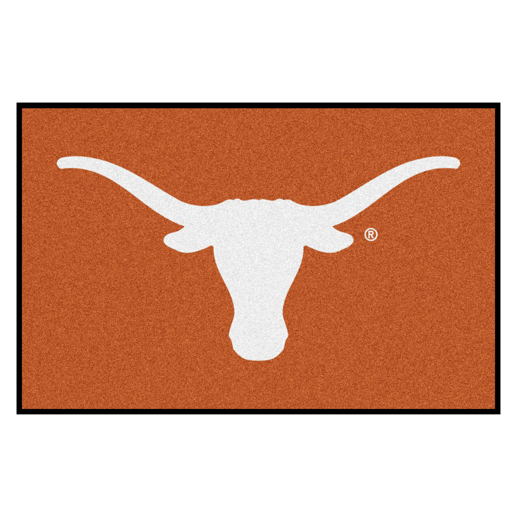 "University of Texas Starter Mat 19""x30"""