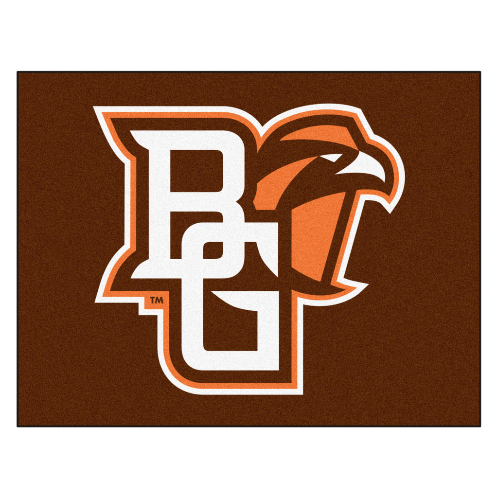 "Bowling Green State University All-Star Mat 33.75""x42.5"""