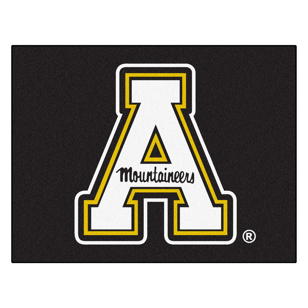 "Appalachian State University All-Star Mat 33.75""x42.5"""
