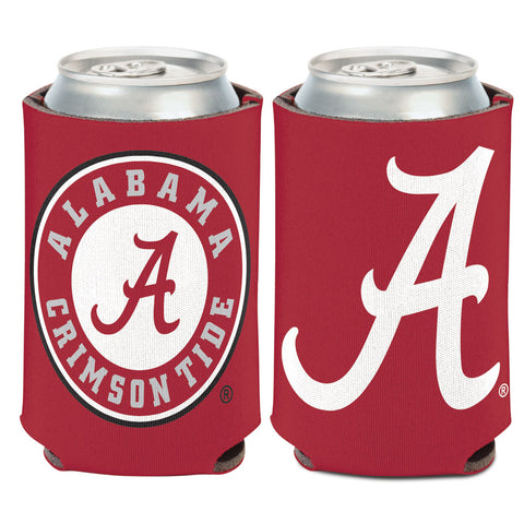 Alabama Crimson Tide Can Cooler