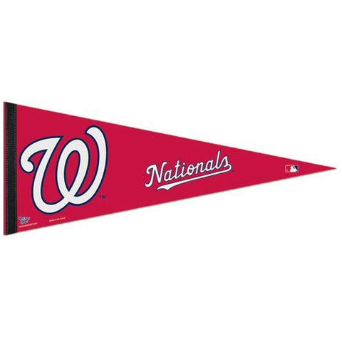Washington Nationals Pennant - Special Order