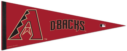 Arizona Diamondbacks Pennant 12x30 Alternate Throwback