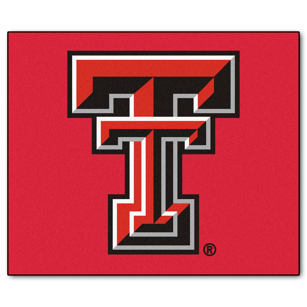 "Texas Tech University Tailgater Mat 59.5""x71"""