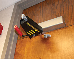 Barracuda Intruder Defense Door Closer Stop (Minimum order of 25 required)