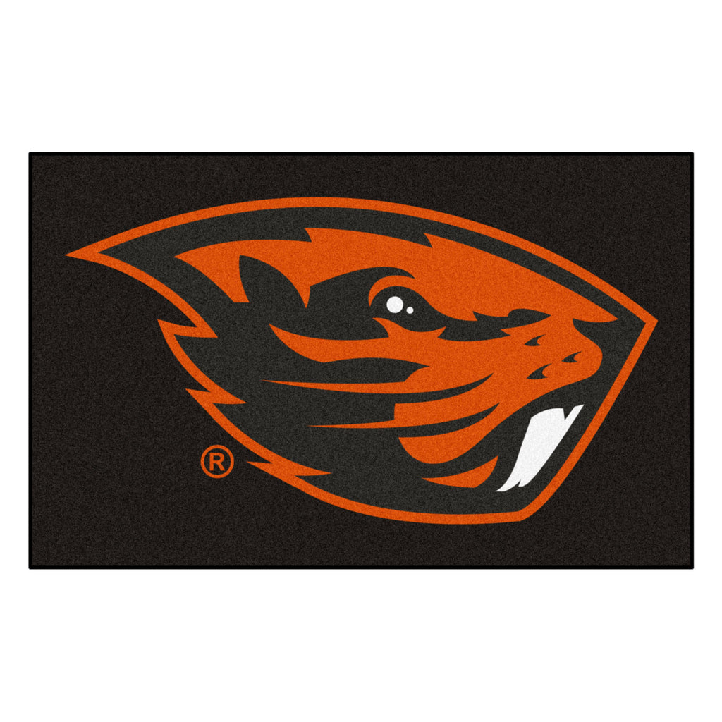 "Oregon State University Ulti-Mat 59.5""x94.5"""