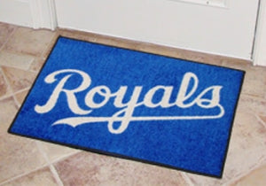 Kansas City Royals Rug - Starter Style - Special Order