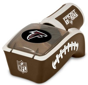Atlanta Falcons Frost Boss Can Cooler