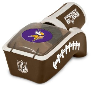 Minnesota Vikings Frost Boss Can Cooler